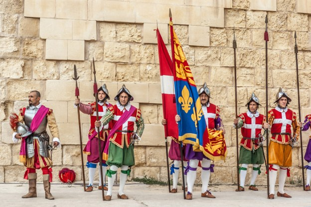 Attractions You Have To See In Malta 4