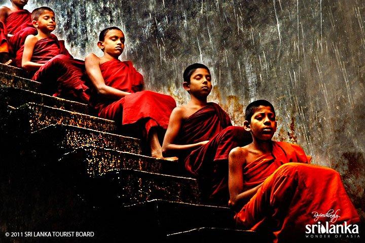 5 Top Reasons To Visit Sri Lanka