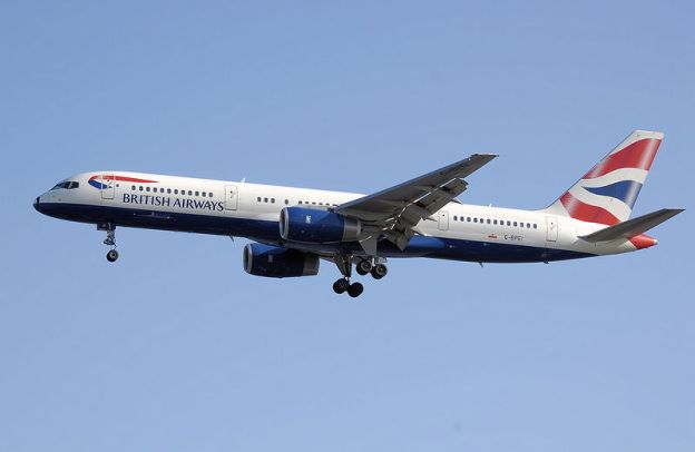 6 Facts You Didnt Know About British Airways