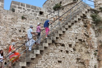 Historic reasons to visit Famagusta 7