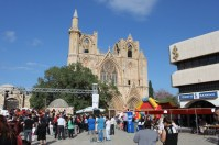 Historic reasons to visit Famagusta 16