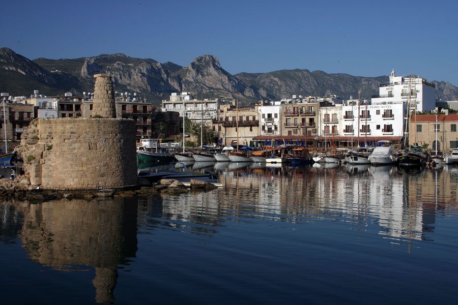 History of Kyrenia and why to visit
