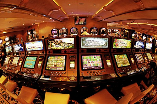 Rocks Casino in North Cyprus - North Cyprus casinos