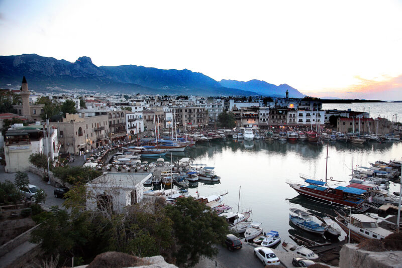 5 Reasons to Add Northern Cyprus to your Bucket-list