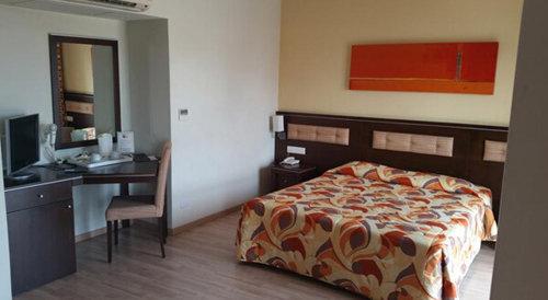 Livadhiotis City Hotel East Coast Of Cyprus Cyprus