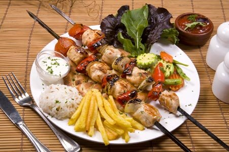 Turkish kebabs | Turkey cuisine, North Cyprus cuisine