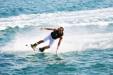 Turkish Water Sports | North Cyprus water-sports