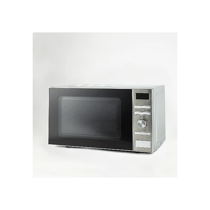 breville b17qjdss new freestanding digital microwave oven 17l 800w silver