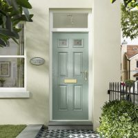 Composite Doors  Direct Window Co