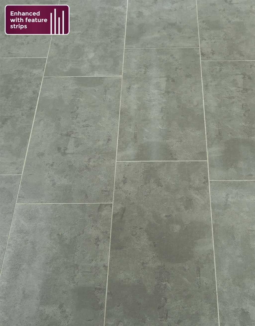 venice tile murano concrete lvt flooring