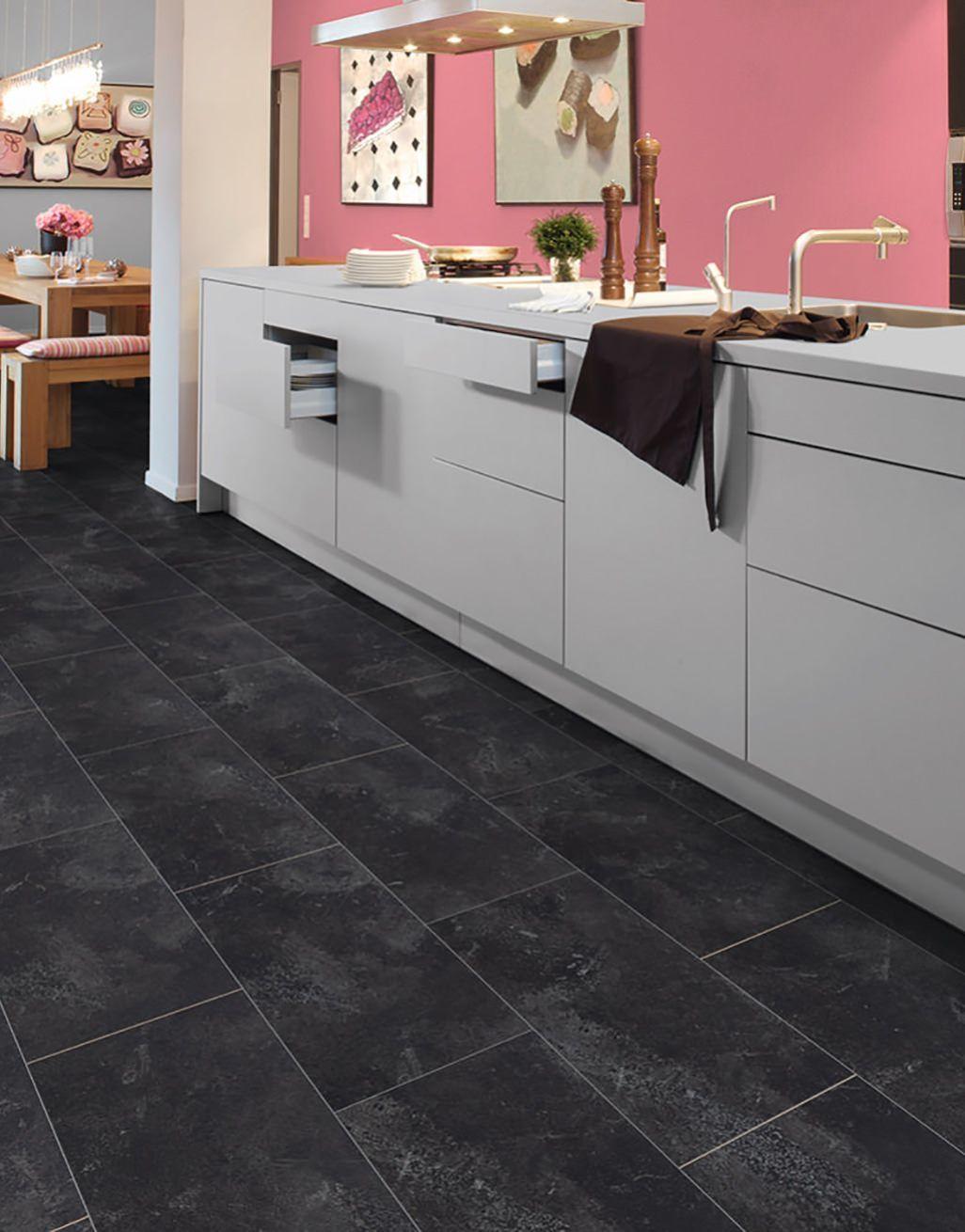 verona tile black slate laminate flooring
