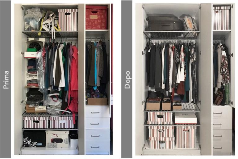 Marina Antoci - Professional Organizer - Dire Fare Organizzare