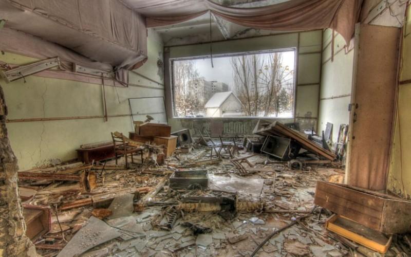 Chernobyl 30 anni dopo il pi grande disastro nucleare