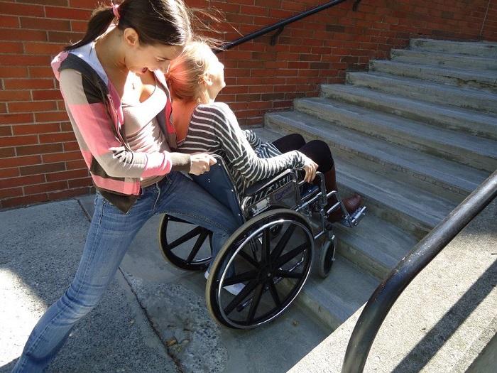 Bagni Per Disabili Venezia