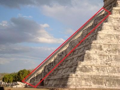 piramide di kukulkan equinozio