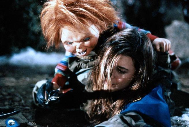La bambola assassina 3 la saga di Chucky continua su Italia 2