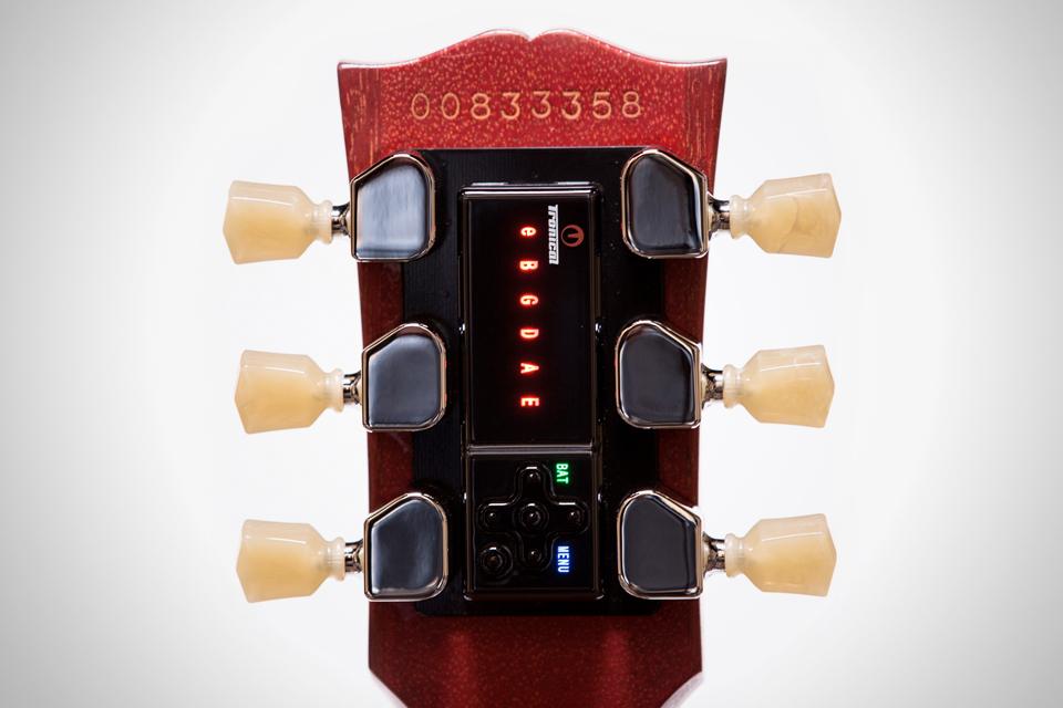 tronical guitar auto tuning system direkt concept. Black Bedroom Furniture Sets. Home Design Ideas