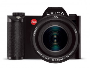 Leica+SL_front