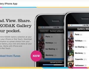 kodak offers free app