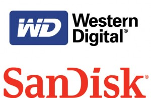 WD-and-SanDisk-Logos