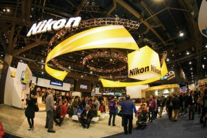 Nikon-CES-2016-Booth-by-Sar