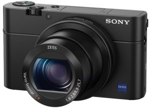Sony-DSC-RX100-IV-left