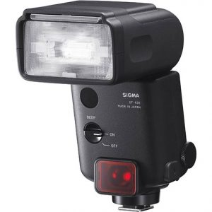 Sigma-EF-630-Flash