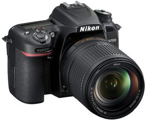 full-featured DSLRs Nikon-D7500-18-140-right