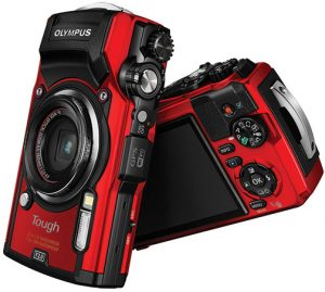 Olympus-Tough-TG-5-red-front-back