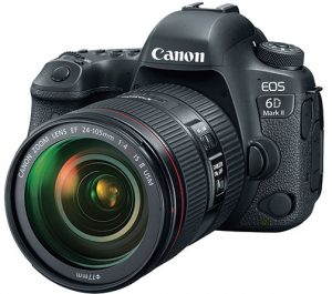 enthusiast ILCs Canon-6D-Mark-II-EF-24-105-IS-II-USM
