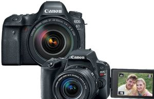 Canon-EOS-6D-mark-II-Rebel-SL2-Banner
