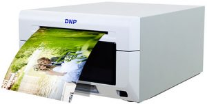DNP-DS620A-output photo booth imaging