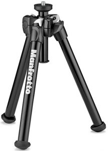 Manfrotto-VR-aluminum-base