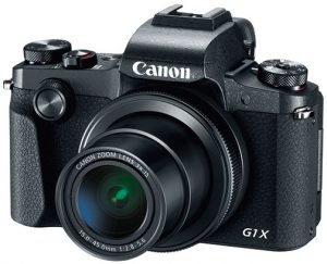 Canon-PowerShot-G1X-Mark-III-left