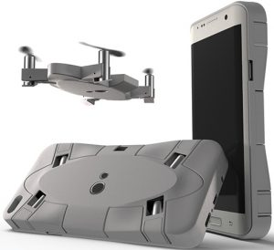 AEE-Selfly-Drone-Smartphone-Case–montage