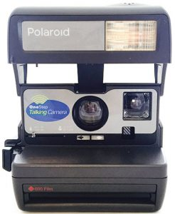 Polaroid-600-Talking-Camera