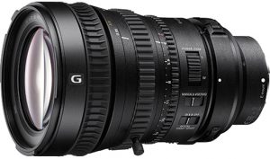 Sony-FE-PZ-28-135mm-f4-G-OSS-left