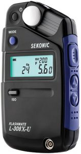 Sekonic-Flashmate-L-308X-U-left