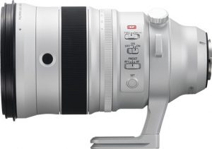 Fujinon-XF200mm-f2-R-LM-OIS-WR–side