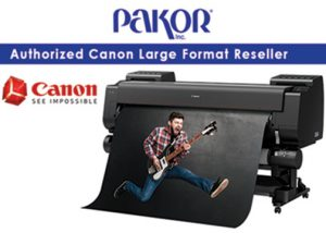 Pakor-Canon-Reseller
