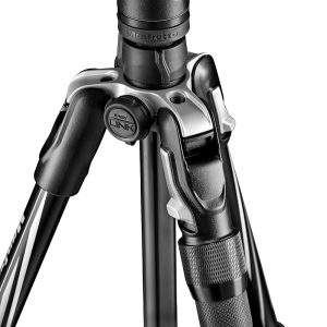 Manfrotto Befree 2N1 Aluminium tripod lever Easy Link