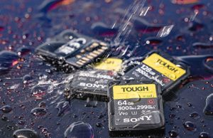 Sony-Tough-SD-Water-Lifestyle-banner