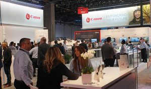 Canon-Booth-CES-2019