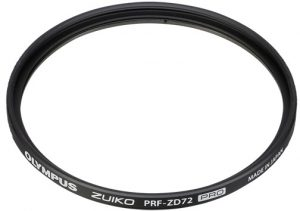 Olympus-Zuiko-PRF-ZD72-PRO-Protection-Filter