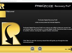 ProGrade-Recovery-Pro-Intro-Screen