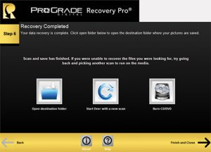 ProGrade-RecoveryPro6-Step-6_Complete