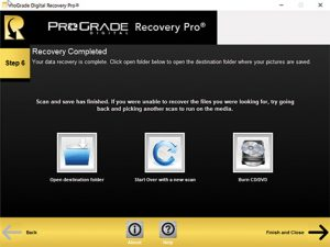 ProGrade Recovery Pro 6-Step-6_Complete
