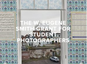 Eugene Smith Fund Student-Grant-2019