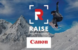 Canon-RAISE-homepage