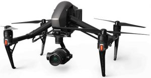 aerial filmmaking DJI-Zenmuse-X7-on-drone